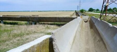 В ООН объяснили, кто обязан обеспечивать Крым водой