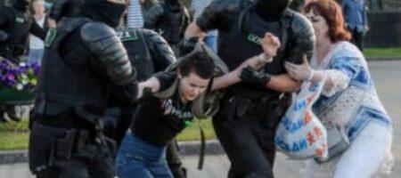 Майдан «отдыхает»: в Минске начался ад из-за введения военной техники и спецназа