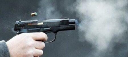 Стрельба в Никополе: неизвестный расстрелял двух мужчин, введена спецоперация по перехвату