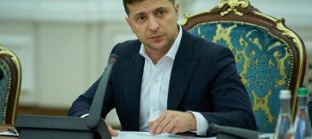 Зеленский вспомнил об обещании о «посадках» и потеребил САП и НАБУ