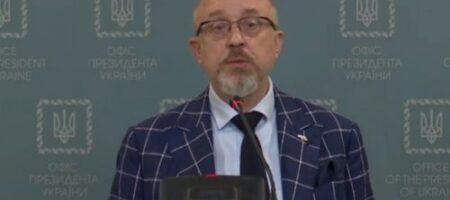 Резников призвал нардепов искать альтернативу выборам на Донбассе