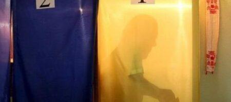Названо количество украинцев, планирующих прийти на выборы