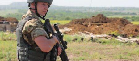 Позиции ООС вблизи Авдеевки попали под обстрел боевиков