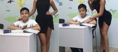 Девушка из Казахстана показала свои снимки и прославилась на весь мир
