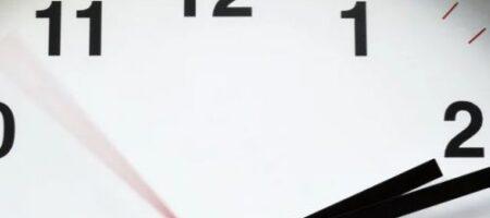 Перевод часов в 2020-м: когда Украина переходит на зимнее время