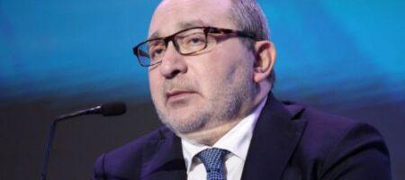Кернес решил побороться за кресло мэра Харькова