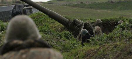 Журналист: Война между Арменией и Азербайджаном может перекочевать на улицы Украины