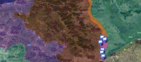 Азербайджан сообщает, что освобождает город за городом