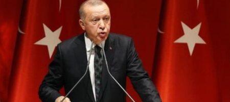 Эрдоган «заткнул рот» Путину, Трампу и Макрону из-за Карабаха