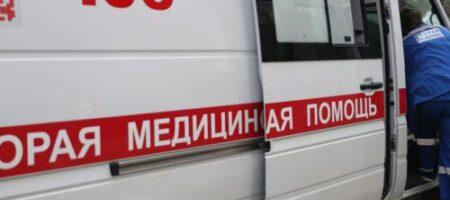 """""""Огурец застрял прямо в..."""": любовные утехи молодой пары закончились в больнице скорой помощи"""