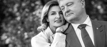 Марина Порошенко рассказала, почему ее дети говорят по-русски