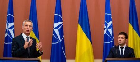 Зеленский сделал важное заявление касательно Украины в НАТО