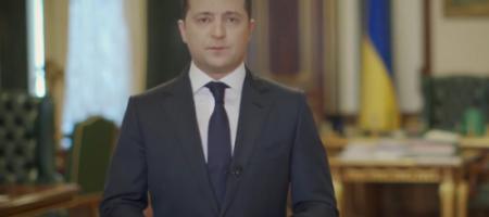 Зеленский озвучил первый из пяти вопросов всеукраинского опроса 25 октября