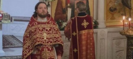 Священник объяснил, почему нельзя ругаться матом
