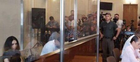 Годовщина ДТП с Зайцевой в харькове: потерпевшие получили по 35 грн компенсации