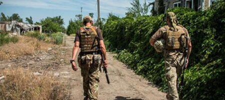 Украина готовит разведение войск на четырех направлениях