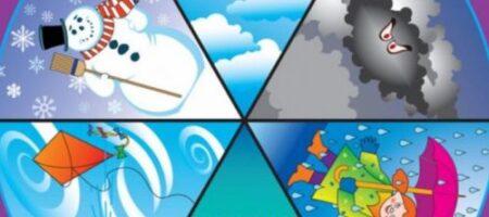 """Антициклон Otmar """"вытолкает"""" из Украины дожди: прогноз погоды на понедельник"""