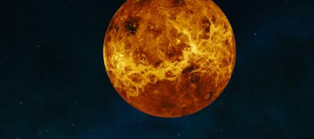 На Венере нашли еще один признак существования жизни