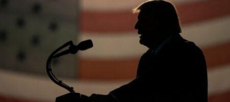 Трамп заявил, что США модернизировали ядерное оружие до недостижимого уровня
