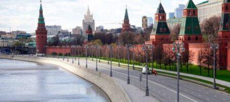 В Кремле сделали громкое заявление касательно водоснабжения в аннексированный Крым