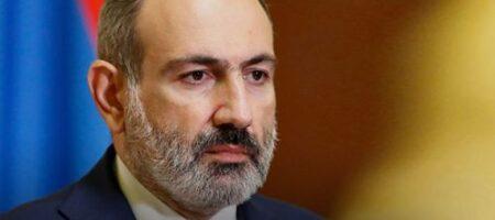Президент Армении Пашинян выступил за введение российских миротворцев в Карабах