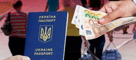 Переводы заробитчан в Украину хотят обложить налогом: подробности