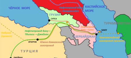 Армения пыталась разбомбить неугодный Москве азербайджанский нефтепровод - Баку