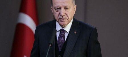 Эрдоган заявил, что Иерусалим - турецкий город