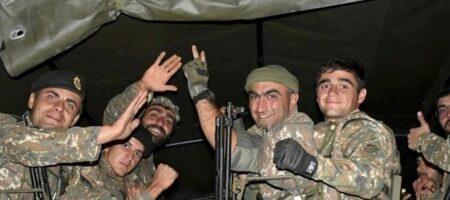 Военные в Карабахе получили приказ о прекращении огня