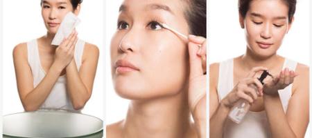 Особенности корейских средств по уходу за волосами