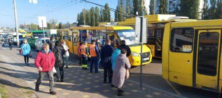 В Киеве вводят ограничение скорости в 50 км/час: участки