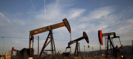 Мировые цены на нефть опять упали