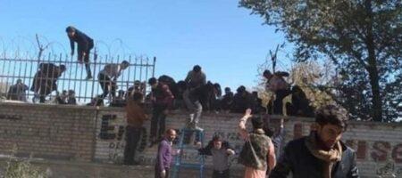 Кошмар в Кабуле: террористы расстреляли студентов вуза, погибли более 20 человек