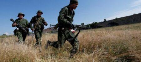 Боевики на Донбассе опять взялись за старое: в ход идут гранатометы и стрелковое оружие
