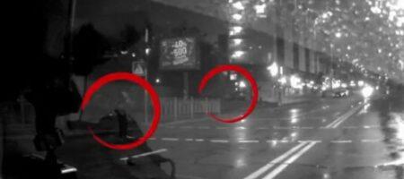 Душил и хотел изнасиловать: в Киеве женщина чудом отбилась от насильника (ВИДЕО)