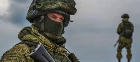 На России солдат расстрелял сослуживцев