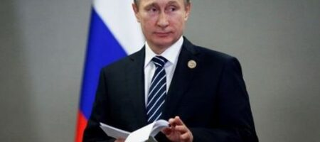 Путин не поздравил Байдена: названа причина