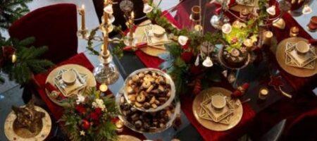Что нельзя готовить для праздничного стола на Новый год-2021