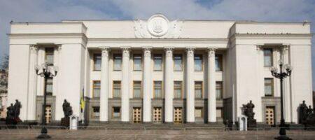 Комитет ВР в закрытом режиме рассматривает изменение оборонного заказа