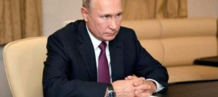 У Путина сделали заявление по главной цели России на Донбассе