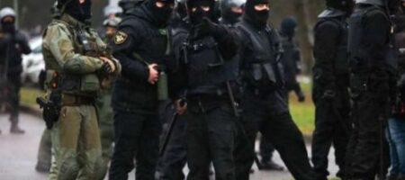 В Беларуси задержали более 350 человек, некоторым понадобилась скорая