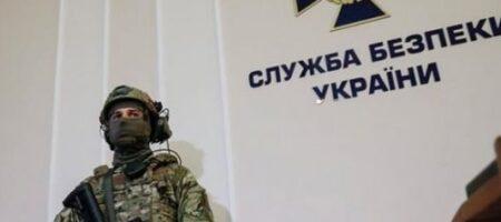 СБУ пресекла незаконную переправку деталей к вертолетам из РФ