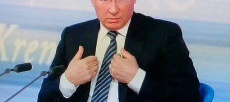 Любовница Путина и третья дочь: Песков оправдал шефа за компромат