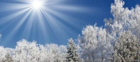 «Декабрьское бабье лето»: народный синоптик рассказал, когда придет потепление
