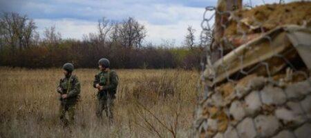 Украина в ТКГ требует немедленного объяснения попытки диверсии на Донбассе