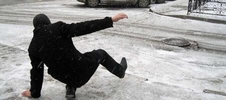 Появился точный прогноз погоды на неделю: снег, гололедица и морозы