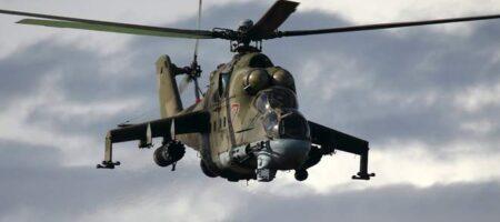 Азербайджан сбил российский военный вертолет (ФОТО + ВИДЕО)