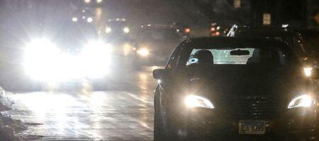 Ксенон и диодные лампы в автомобиле: что нужно знать о штрафах