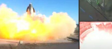Испытания SpaceX: прототип корабля Starship взорвался при посадке ВИДЕО