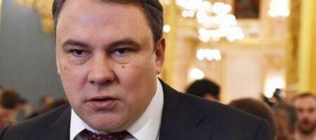 Российский политик в прямом эфире опозорился из-за Украины (ВИДЕО)